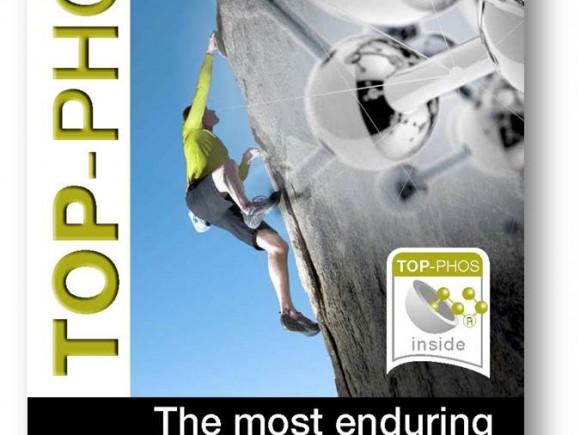 TOP-PHOS: революция във фосфорното подхранване