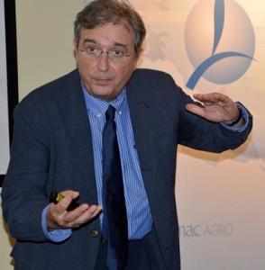 Хосе Мария Гарсия Мина