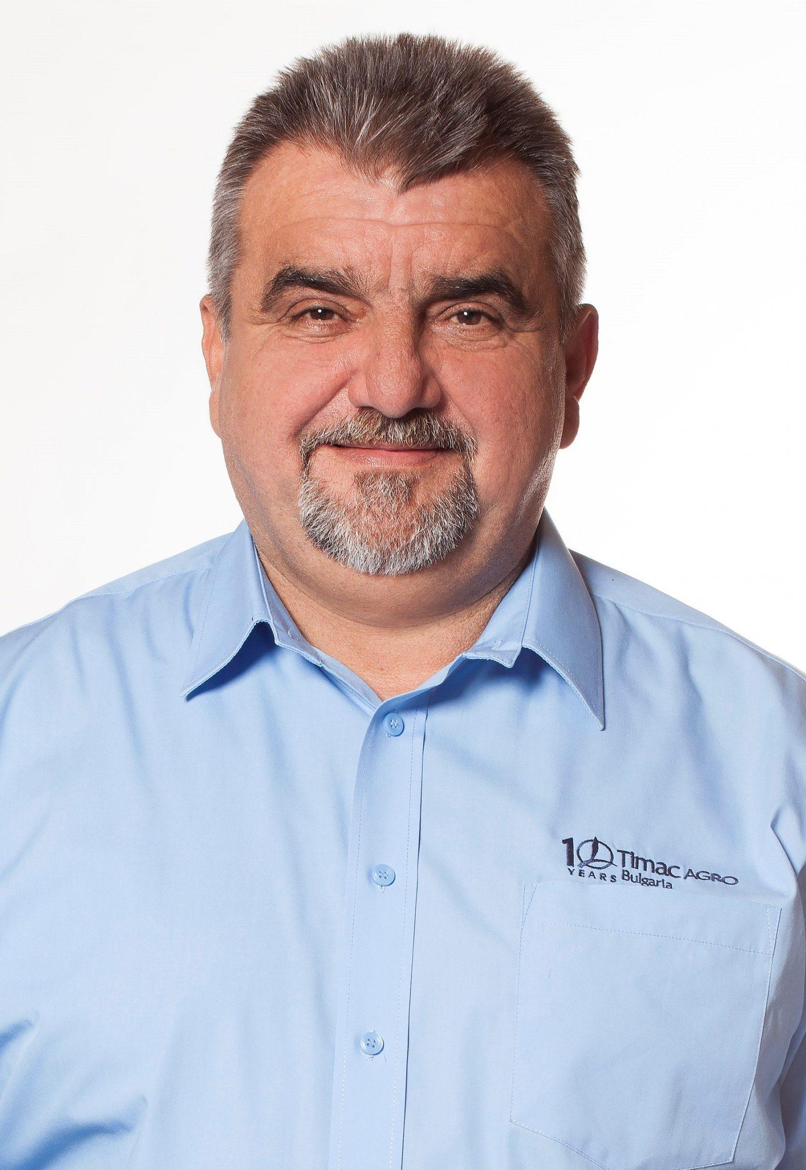 Йордан Златев