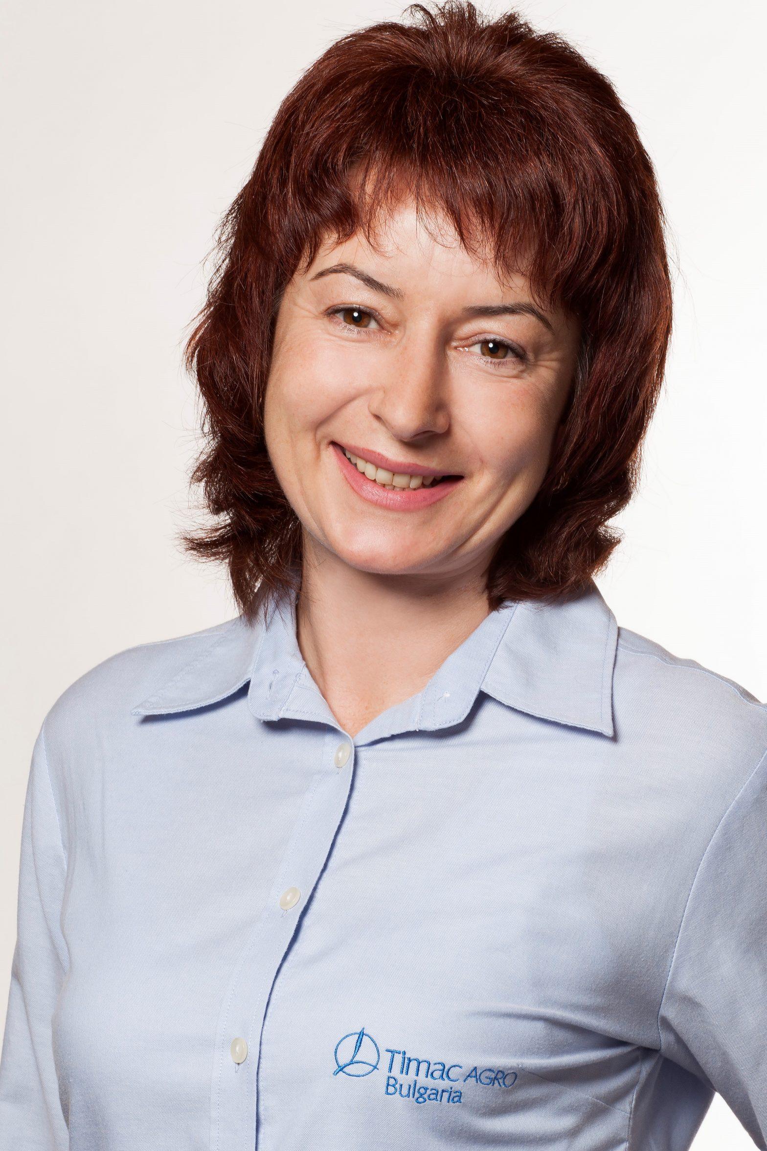 Ваня Веселинска