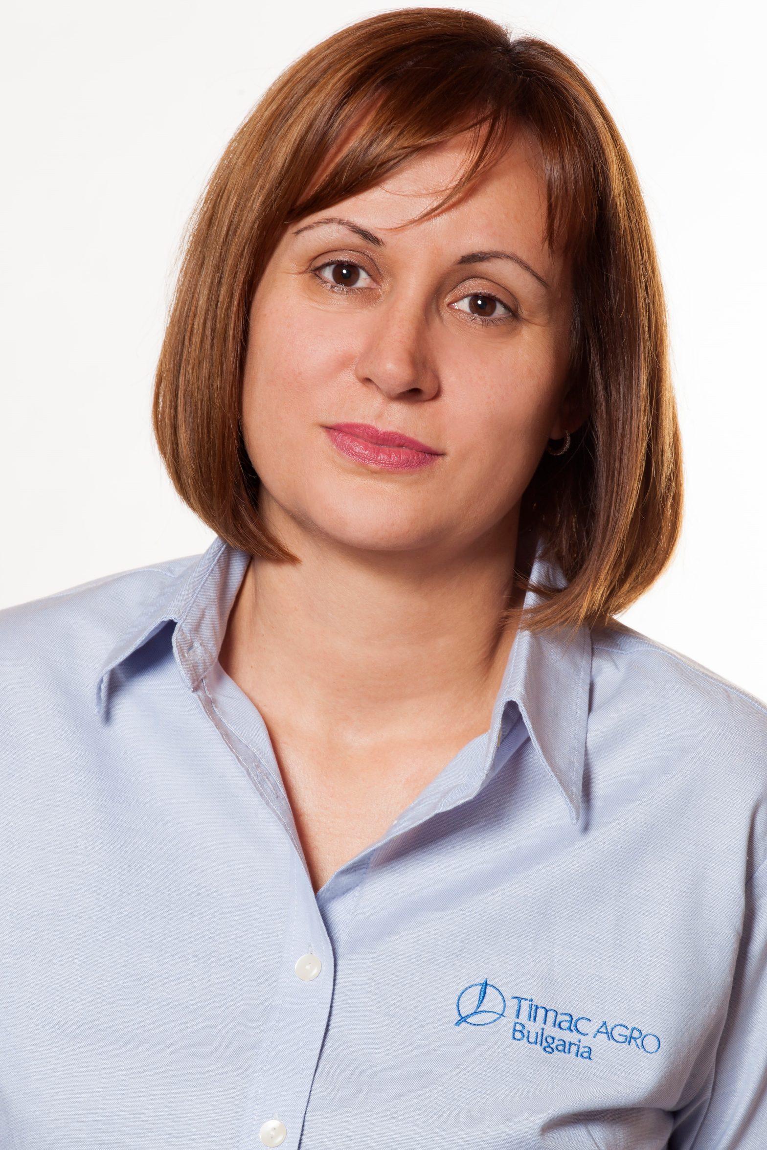 Силвия Янкова