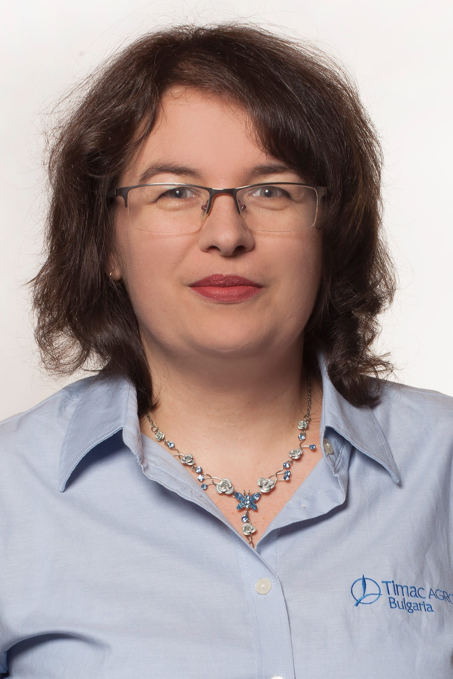 Жанета Дерменджиева