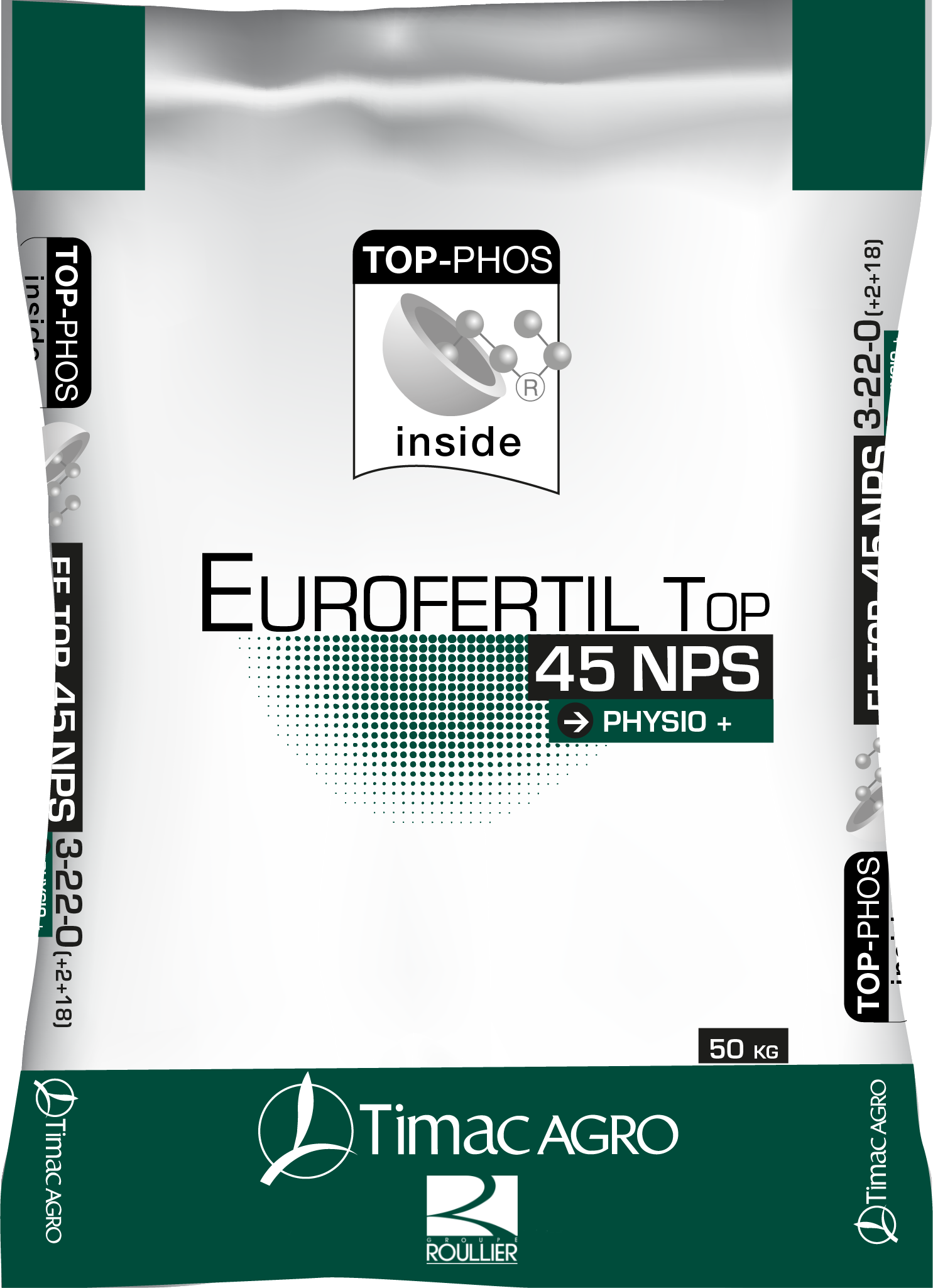 Eurofertil TOP 45