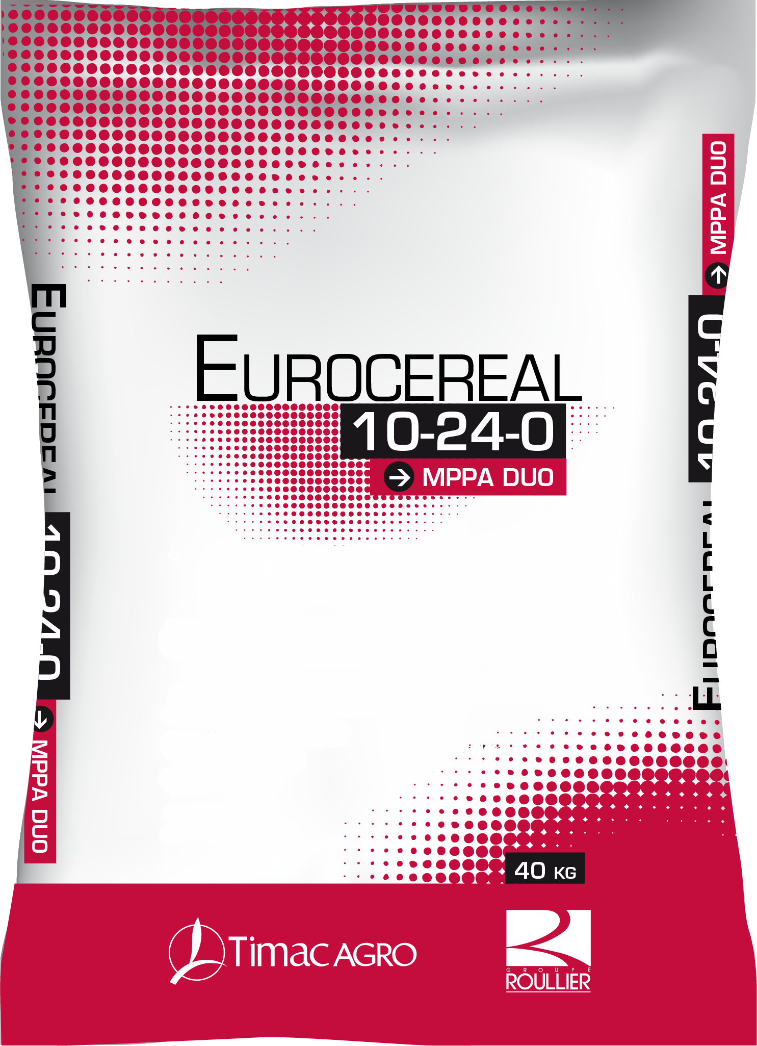 Eurocereal MPPA DUO
