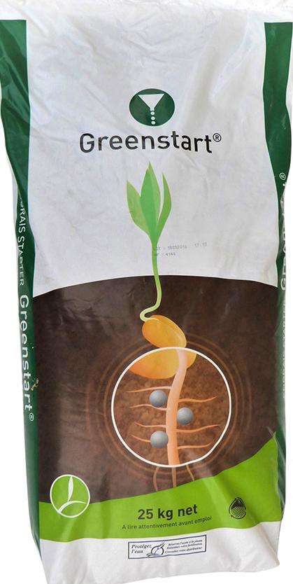Greenstart PHYSIO+