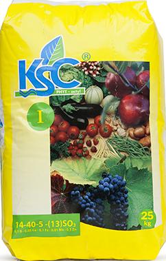 KSC I