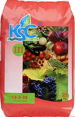 KSC III