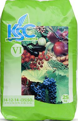 KSC VI