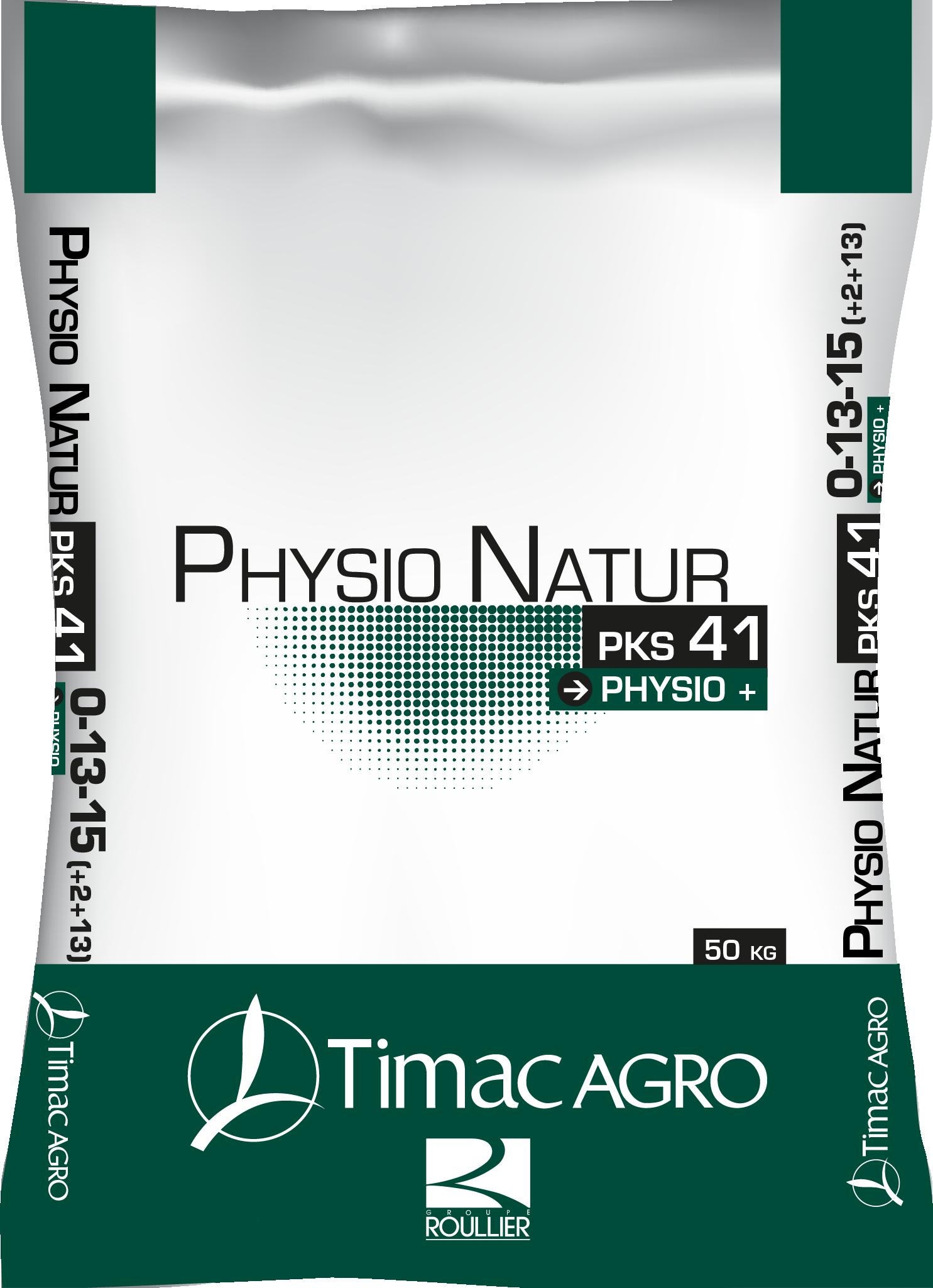 Physio Natur PKS 41
