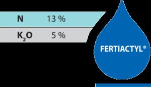 Fertiactyl GZ