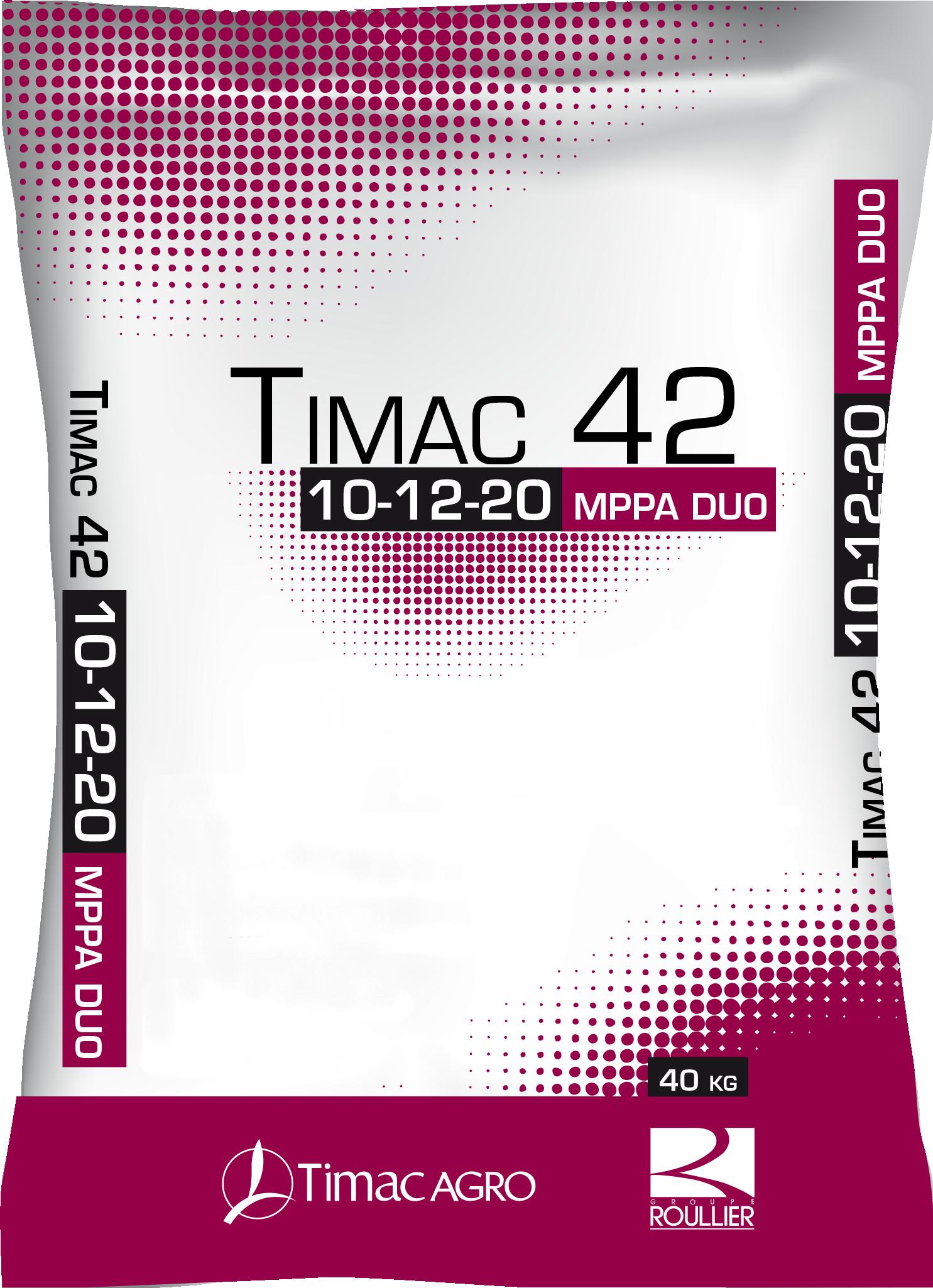 Timac 42