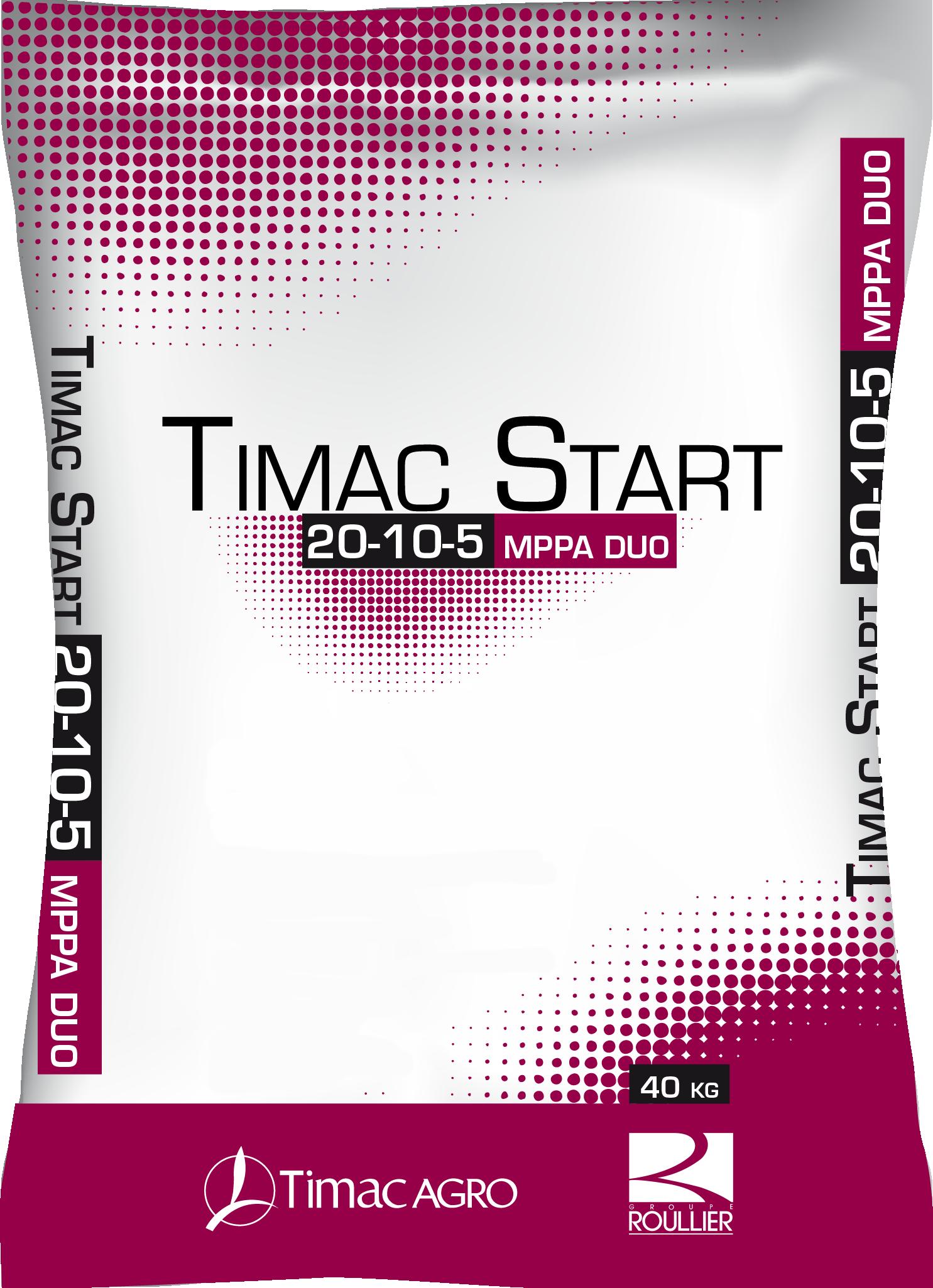 Timac Start