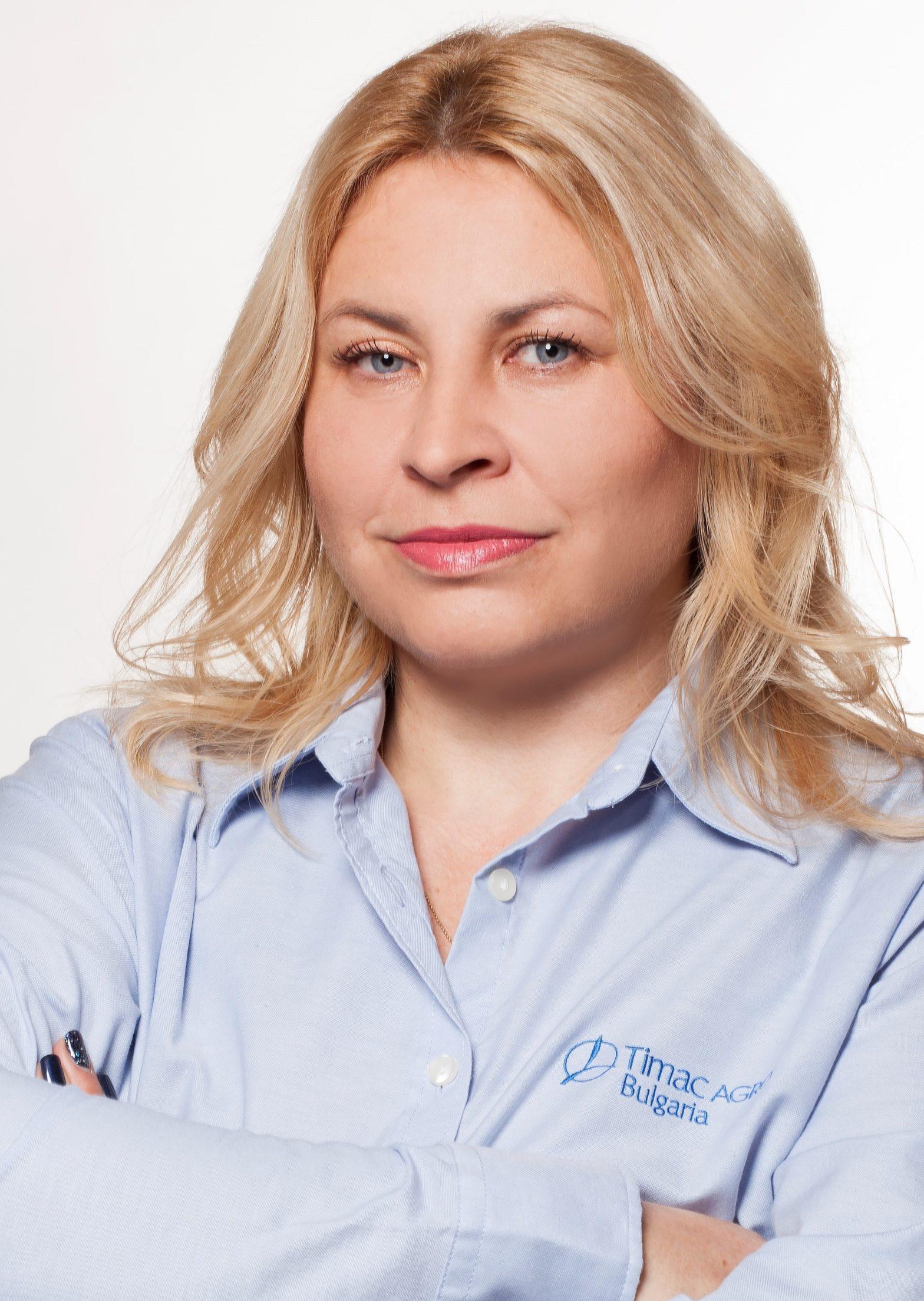Дани Александрова