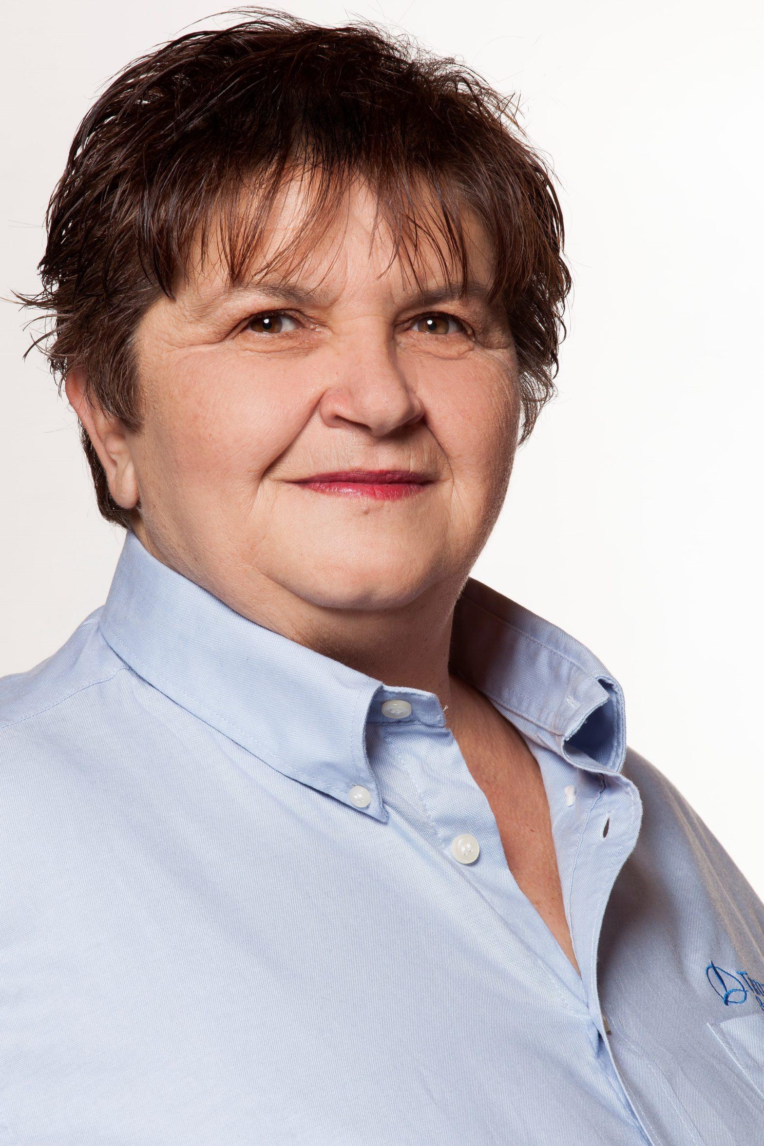 Иванка Караколева